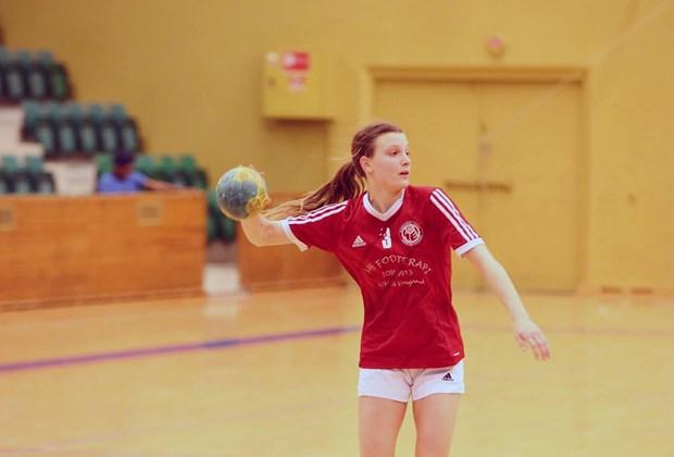AGF Håndboldskole